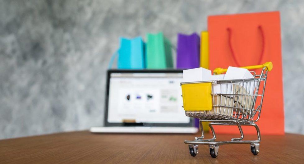 Zakupy w chinach online
