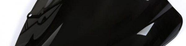 Czarna szyba motocyklowa – Honda CBR 600f F4i